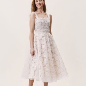 BHLDN Bronx & Banco Britney Dress size XL